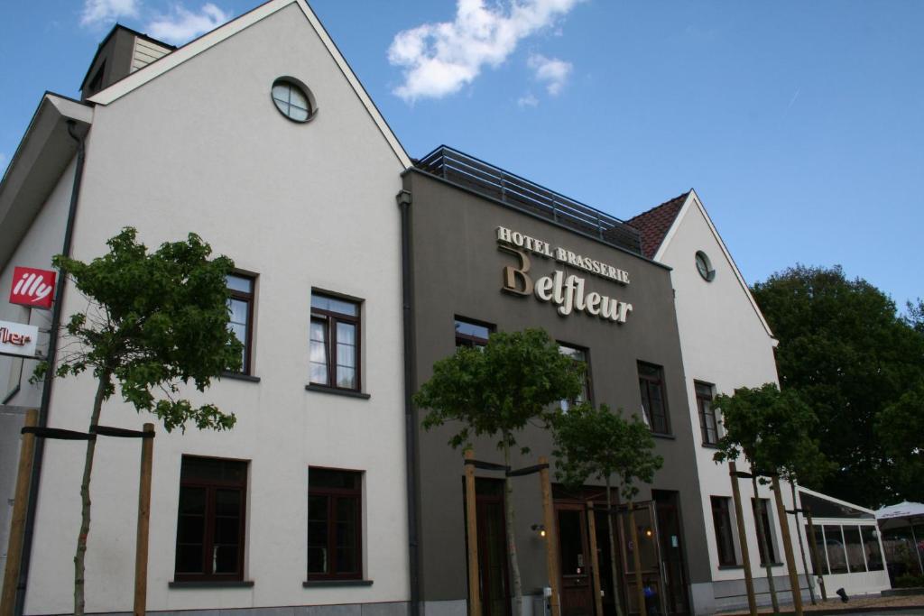 Hotel Belfleur