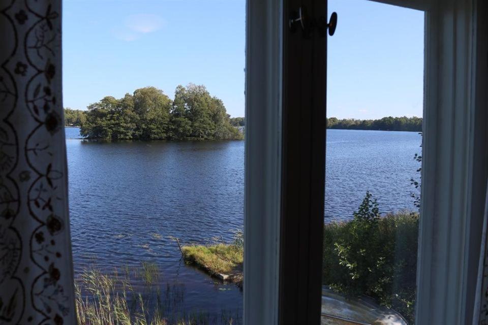 Alebo Pensionat (Suecia Unnaryd) - Booking.com