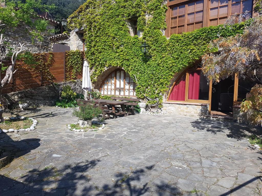 Casa de vacaciones Salvanereta (España Beuda) - Booking.com