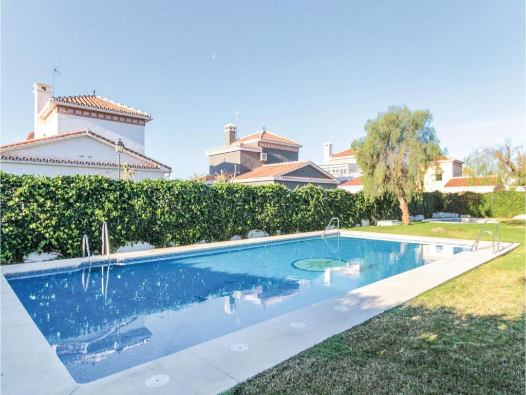 Four-Bedroom Holiday Home in Rincon de la Victoria (España ...