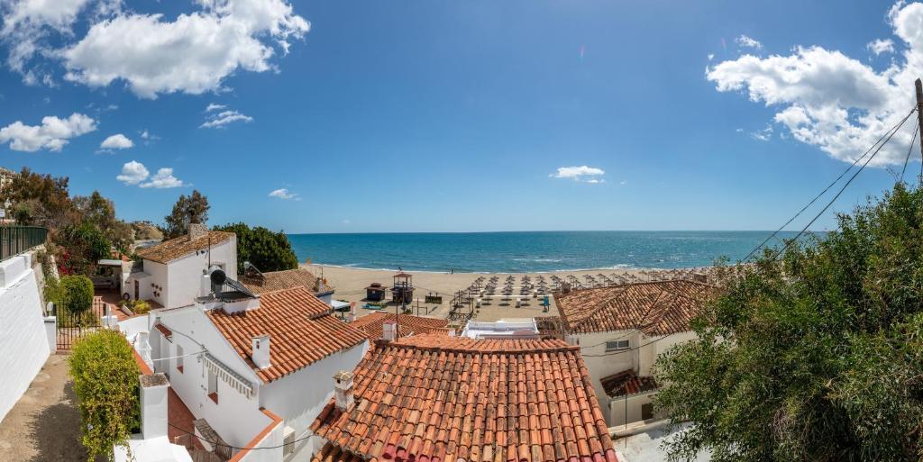 Casa de vacaciones LA PLAYA 3 (España Benalmádena) - Booking.com