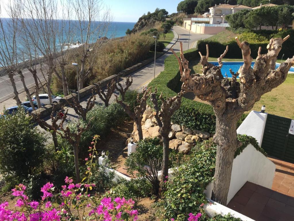 Villa coast (España Sant Pol de Mar) - Booking.com