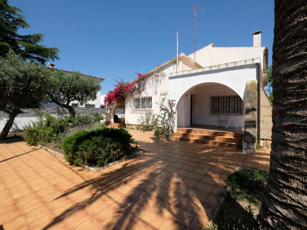 Casa de vacaciones Calle Orquidea Cambrils (España Cambrils ...