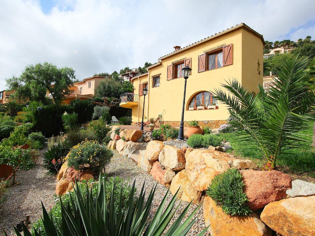 Casa de vacaciones Cabanyes N3 Calonge (España Calonge ...