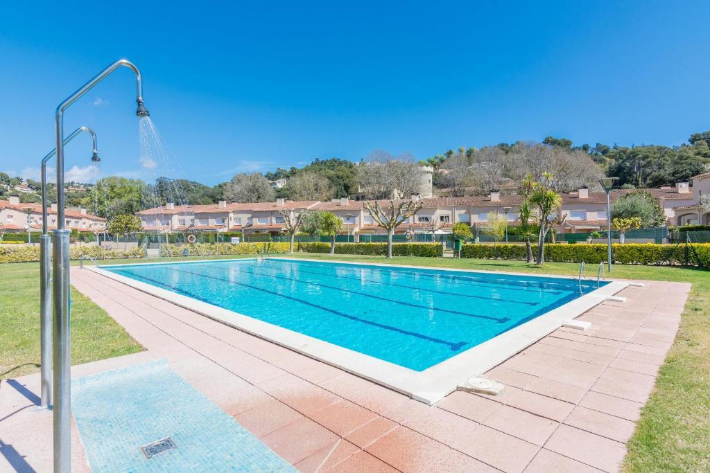 Casa de vacaciones HomeHolidaysRentals Moonlight (España ...