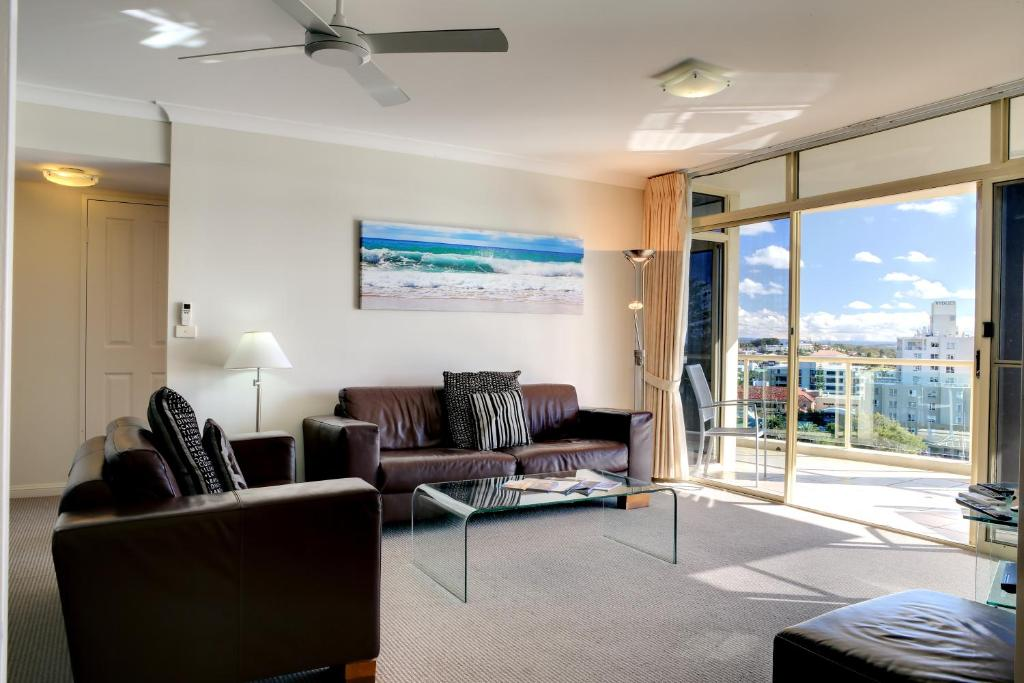 Northpoint Apartments, Port Macquarie, Australia - Booking.com