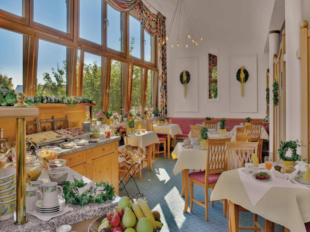 Hotel Niedermeier Bad Birnbach