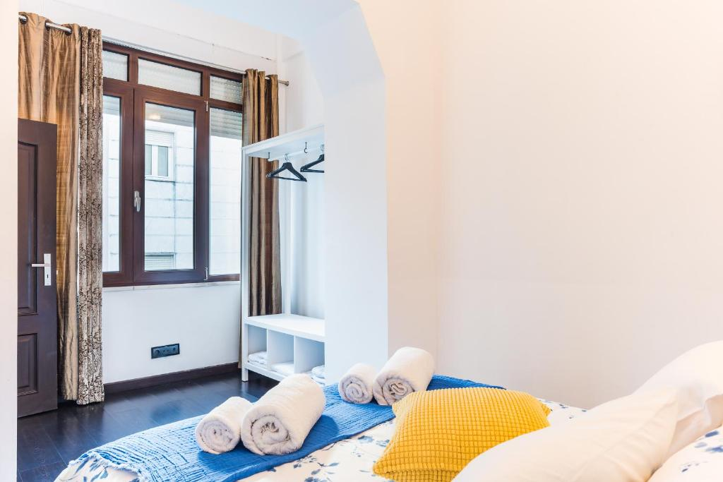Lisbon Alameda Apartment (Portugal Lisboa) - Booking.com