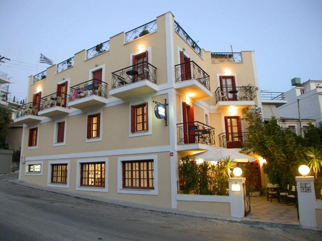 Hotel emily hotel r - Hotel Emily Hotel R 4