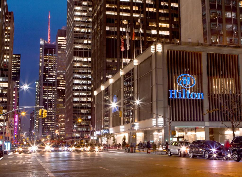 153791b7251dc فنادق هيلتون نيويورك (أمريكا نيويورك) - Booking.com