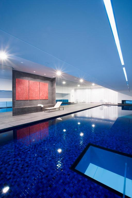 Condo Hotel Fraser Suites Sydney  Australia