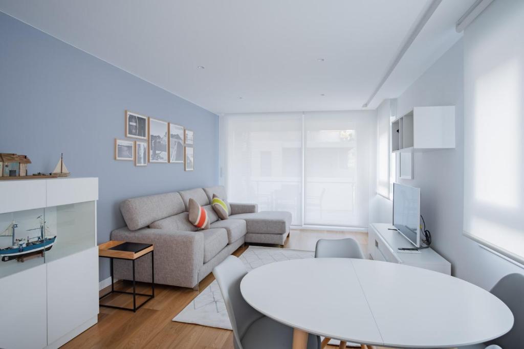Apartamento GOXUE HOME (Espanha San Sebastián) - Booking.com