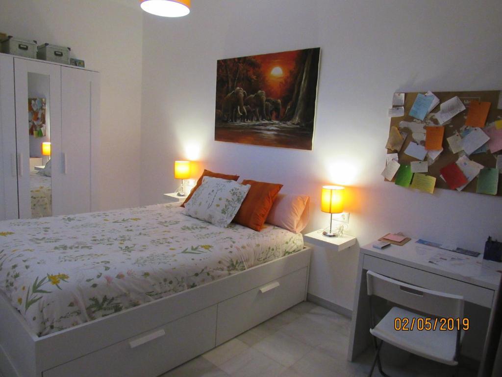 Apartamento Alameda (Espanha Cádiz) - Booking.com