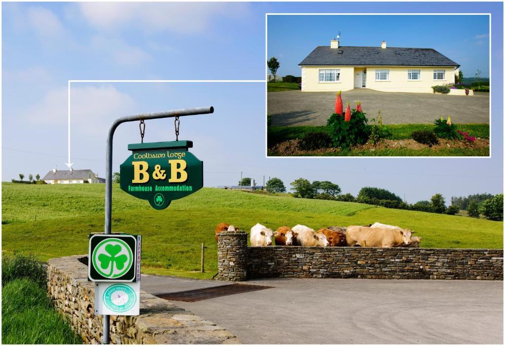 Coolbawn Lodge Farmhouse