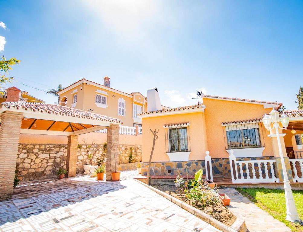 Casa de vacaciones Cubos Casa Isabel Buenavista (España ...
