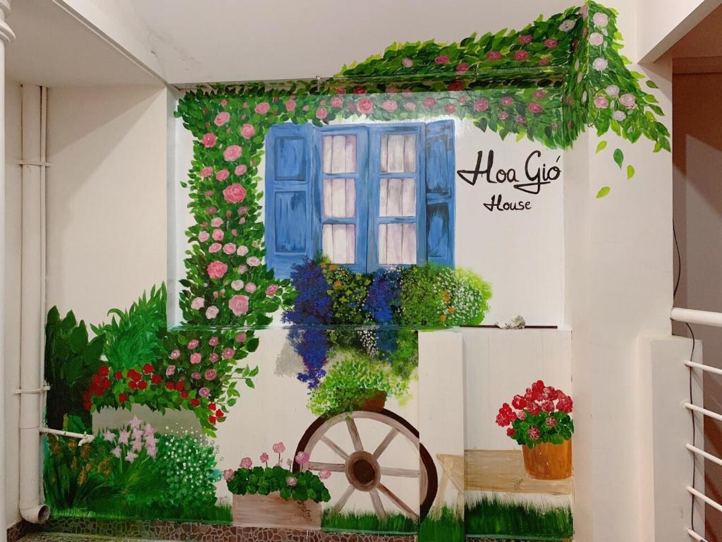 Hoa Gió House Dalat