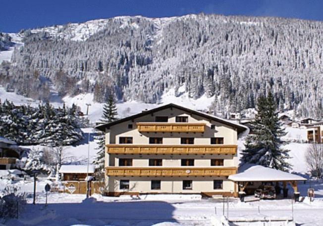 Hotel Garni Rauch (St. Anton am Arlberg)
