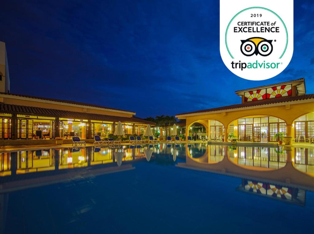 21ff5d86d Resort Starfish Cuatro Palmas Adults Only (Cuba Varadero) - Booking.com