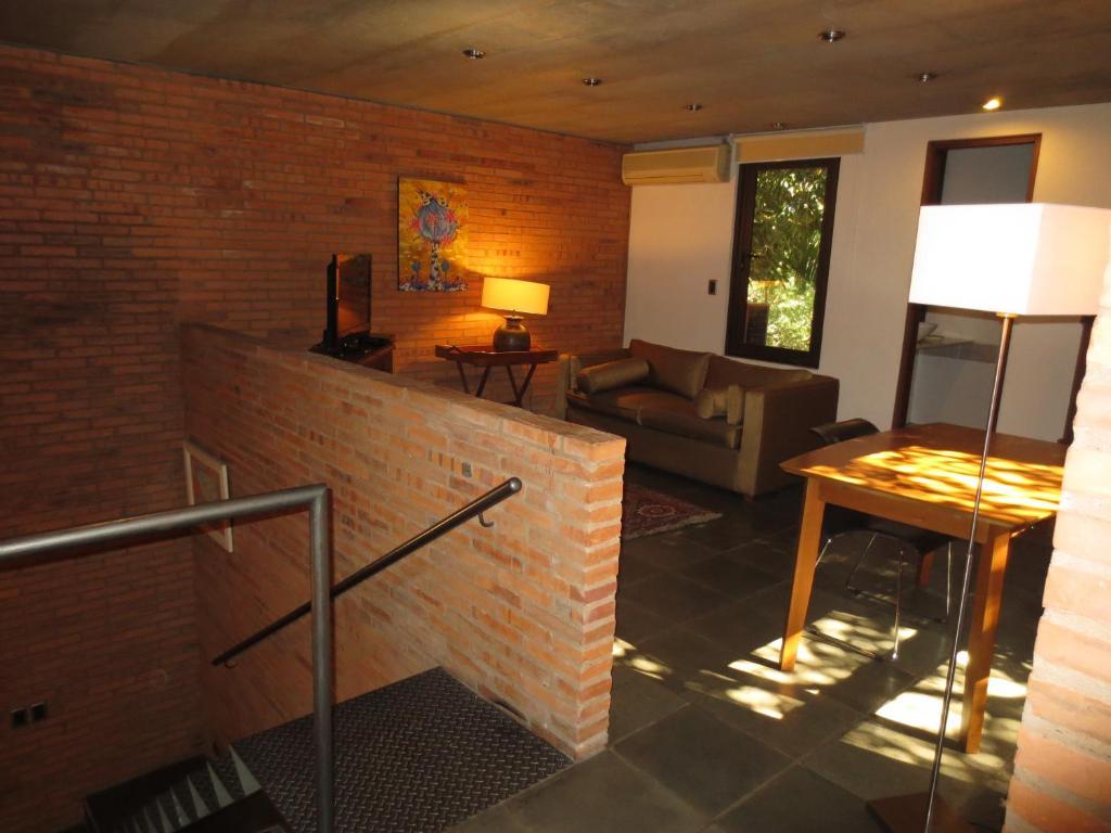 Apartamento Loft La Morada (Paraguai Assunção) - Booking.com