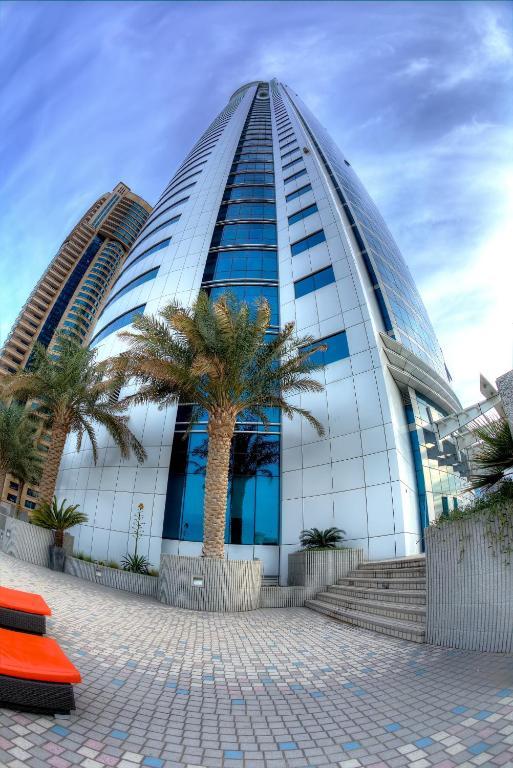 Best deals for tamani marina hotel apartments dubai for Best hotel deals in dubai