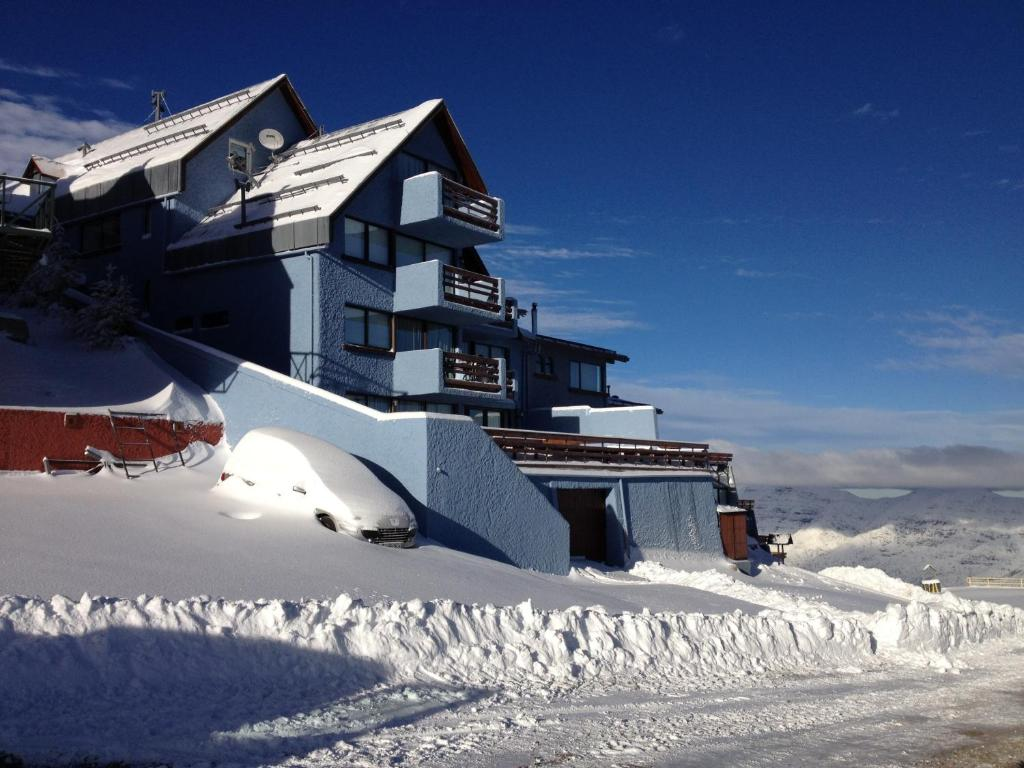 Ski Apartment in El Colorado