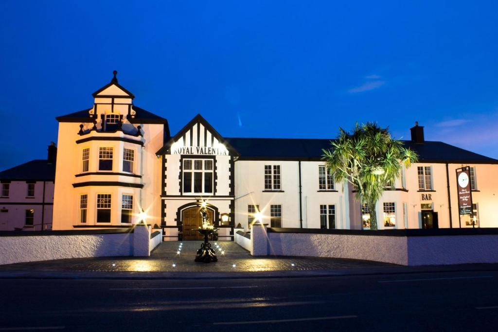 Royal Hotel Valentia