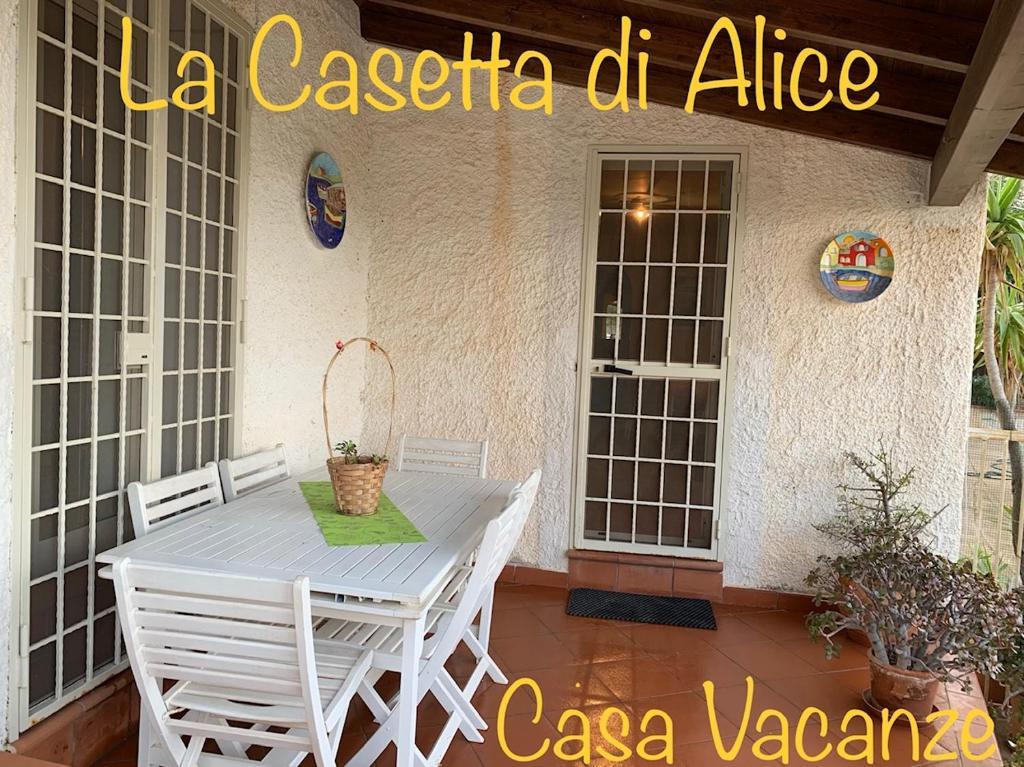 Casetta di Alice Casa Vacanze (Italia Cinisi) - Booking.com