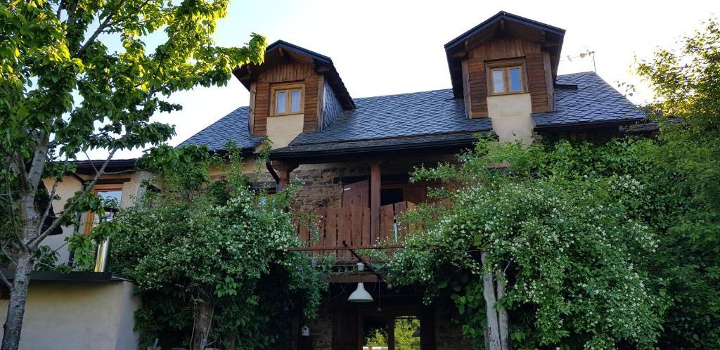 Casa Rural La Ruda (Espanha San Justo de Cabanillas ...
