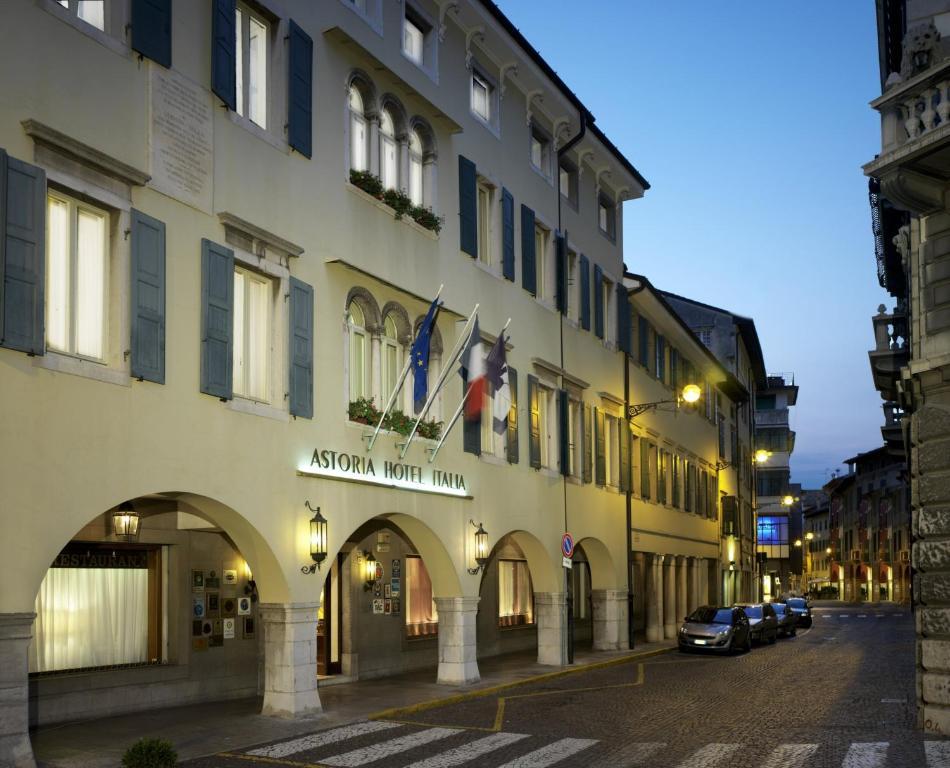 Best Western Hotel Verona Italy