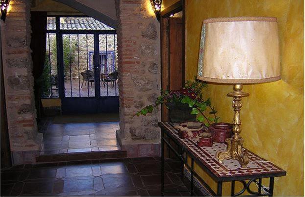Casa rural álamo grande (España Layos) - Booking.com