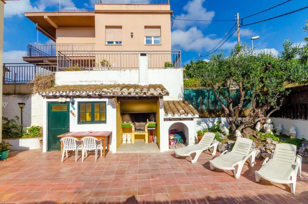 Villa VHomeHolidaysRentals Gioconda (Espanha Alella ...