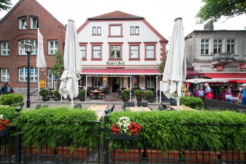 Wissers Hotel