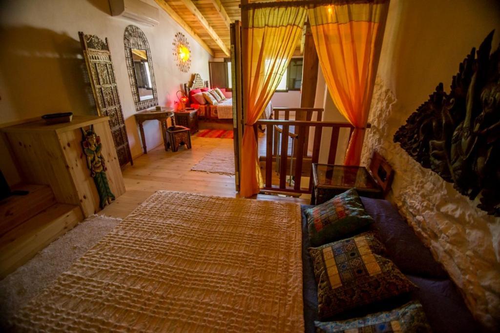 Casa de campo Casa El Collado (España Alájar) - Booking.com