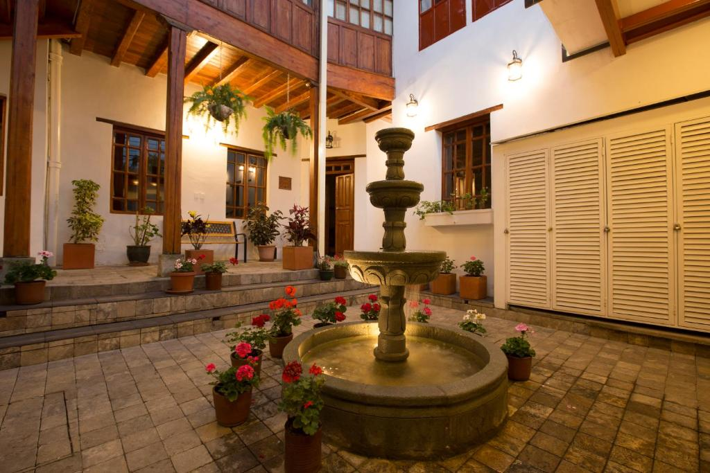 Boutique Apartments (Equador Quito) - Booking.com