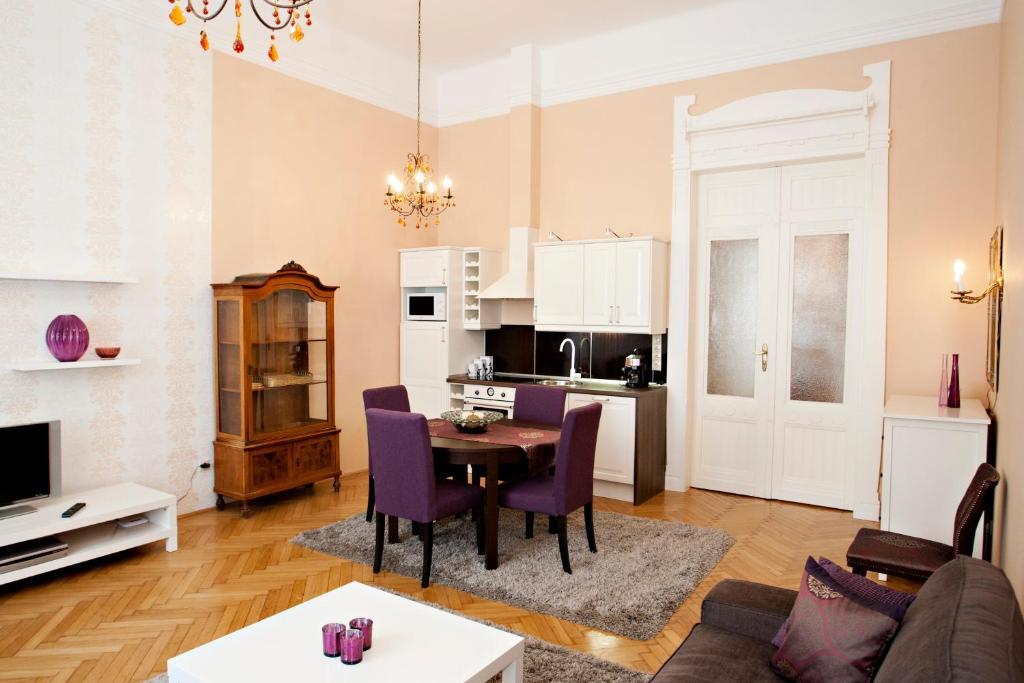 Viktoria Apartment Budapest Incluse Recensioni