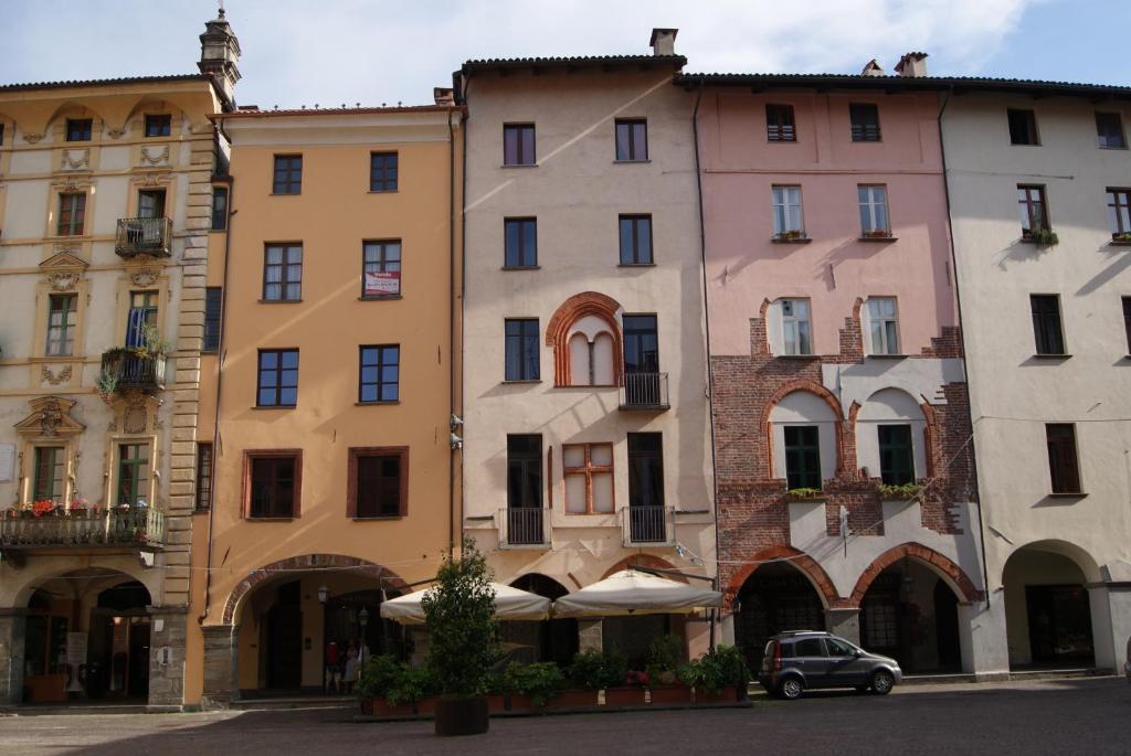 Booking Torino Centro Appartamenti
