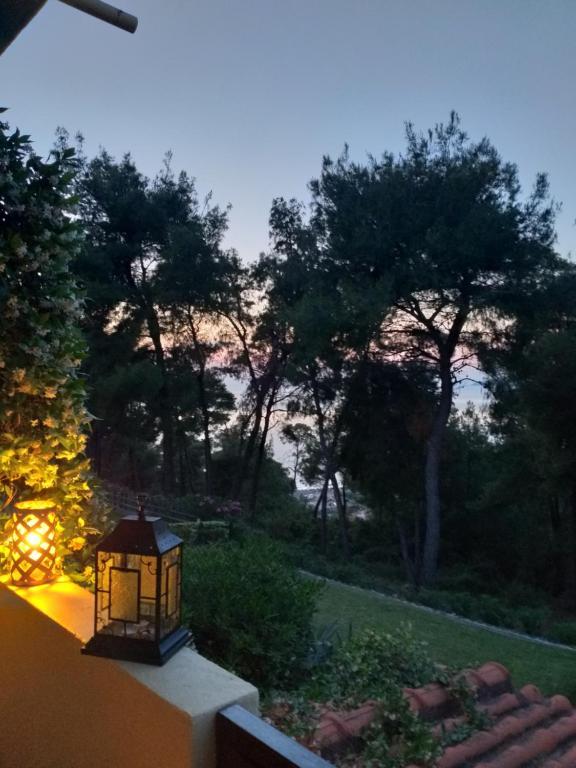 Casa de temporada Minthi (Grécia Possidi) - Booking.com