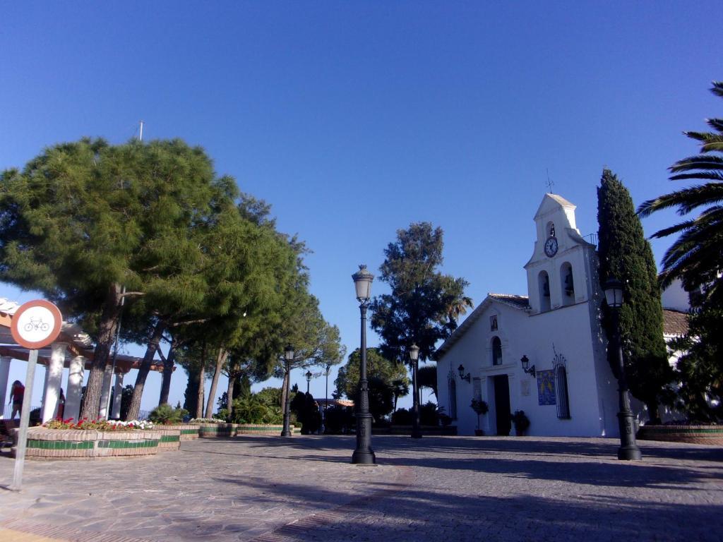 Departamento Corazón de Benalmadena Pueblo (España ...