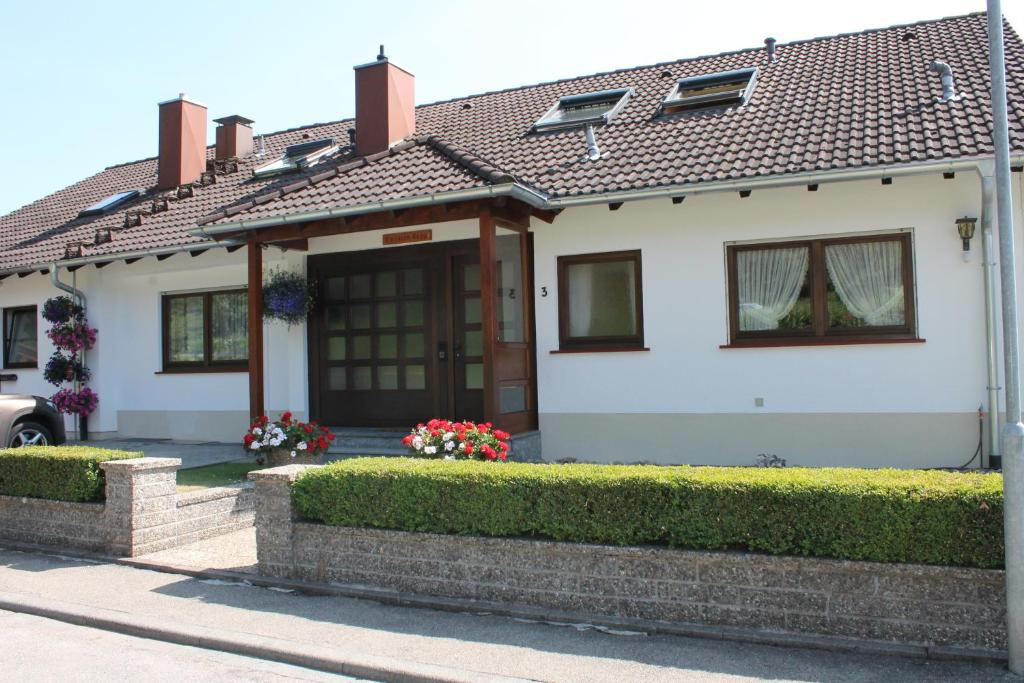 Отзывы Pension Haus Kopp