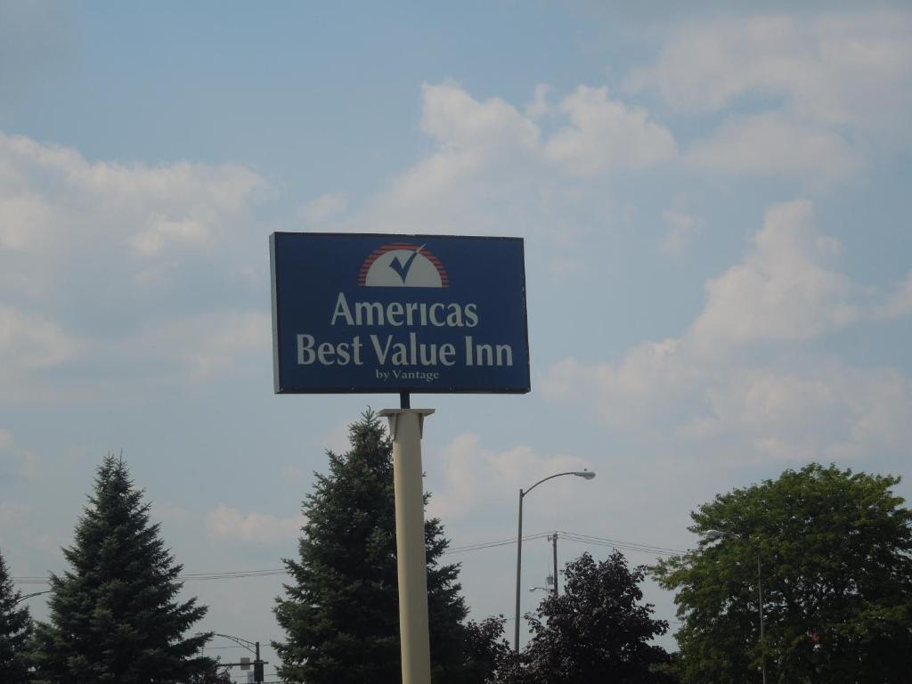 Americas Best Value Inn Maumee/Toledo