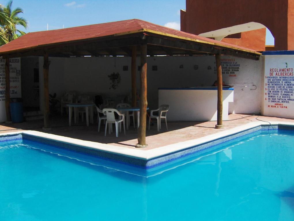 Hotel y Bungalows Los Arcos احجز الآن. معرض صور مكان الإقامة هذا ...
