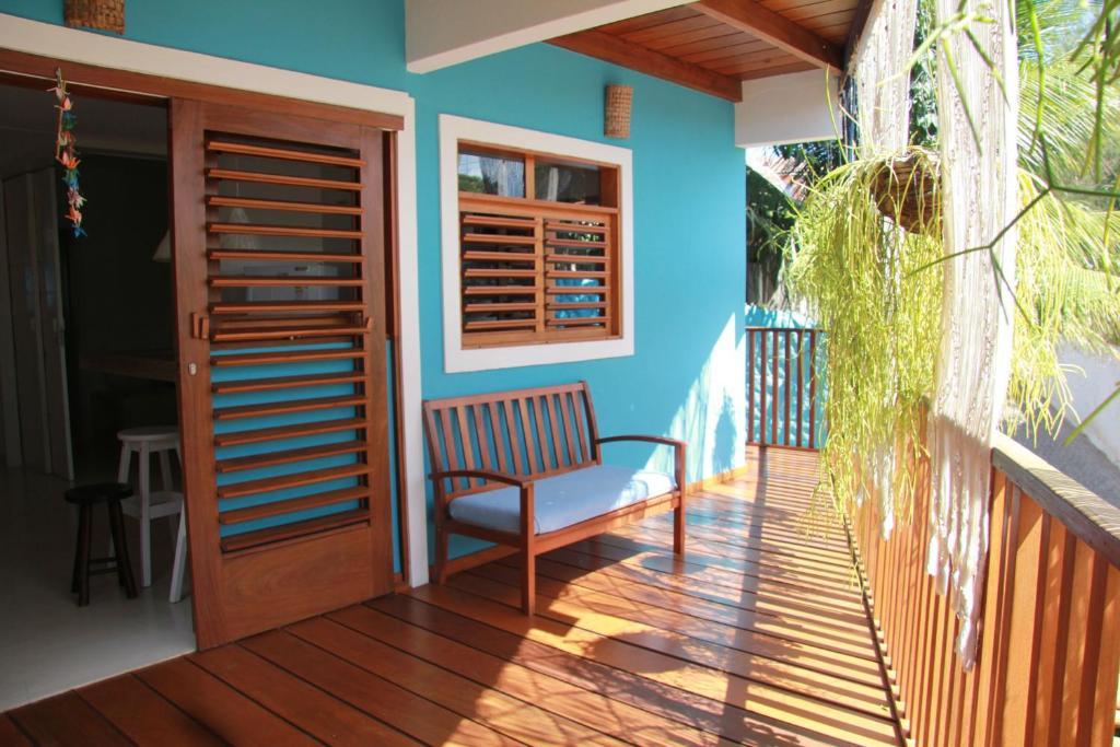 Casa azul pipa brasil ofertas a partir de r 161 para - Pintura casa moderna ...