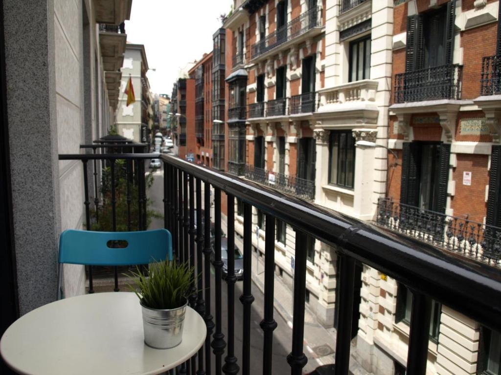 Appart Hotel San Sebastien