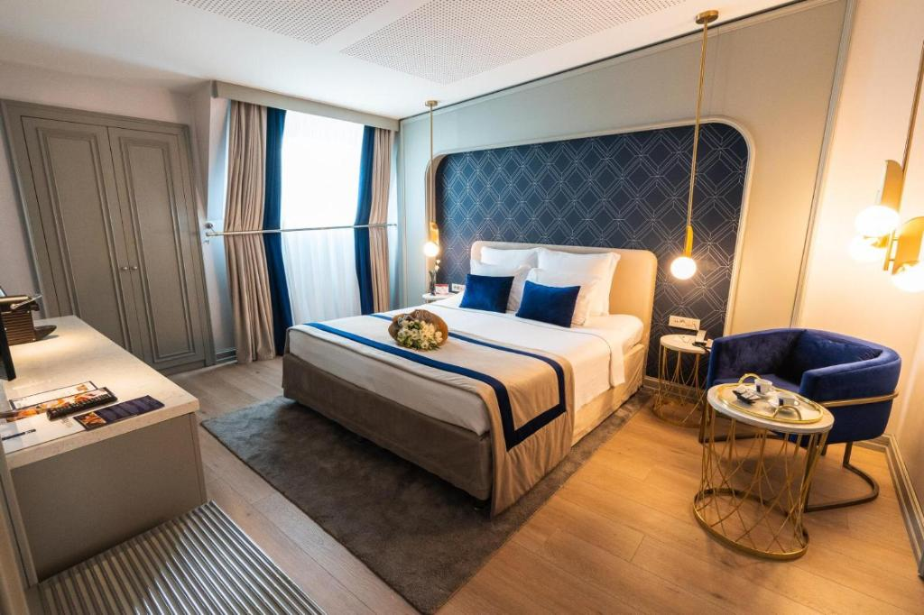 b51c26885 فندق فيجينزا (تركيا إسطنبول) - Booking.com