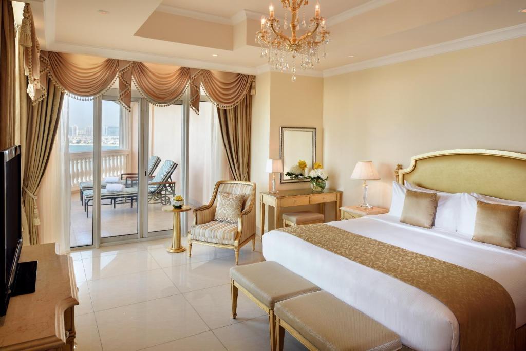 6a0a3e683 فندق كمبينسكي وريزيدنسز نخلة جميرا (الإمارات دبي) - Booking.com