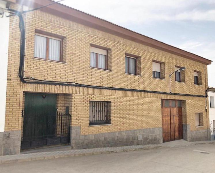 Casa de temporada CASA REGINO (Espanha Castejón de Monegros ...