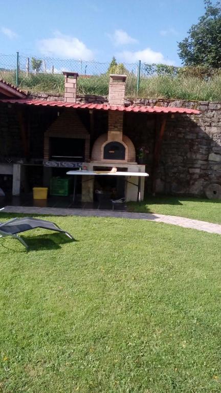 Casa de vacaciones La Quinta de Candy (España Gijón ...