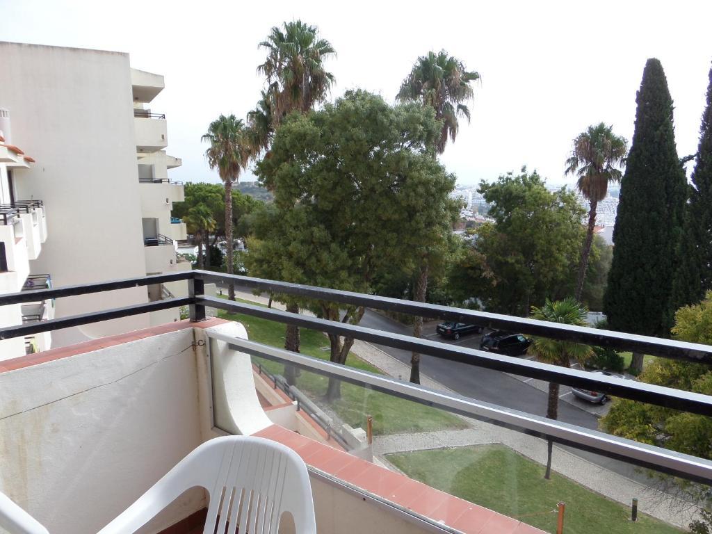 Condo hotel albufeira jardim portugal for Albufeira jardin