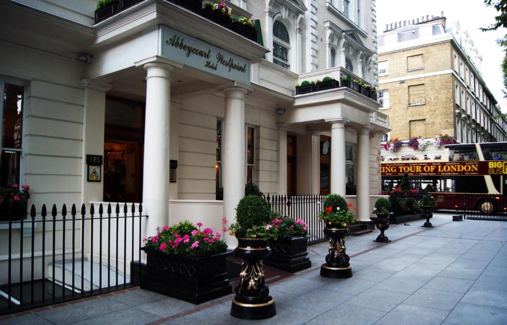 Westpoint Hotel Londra