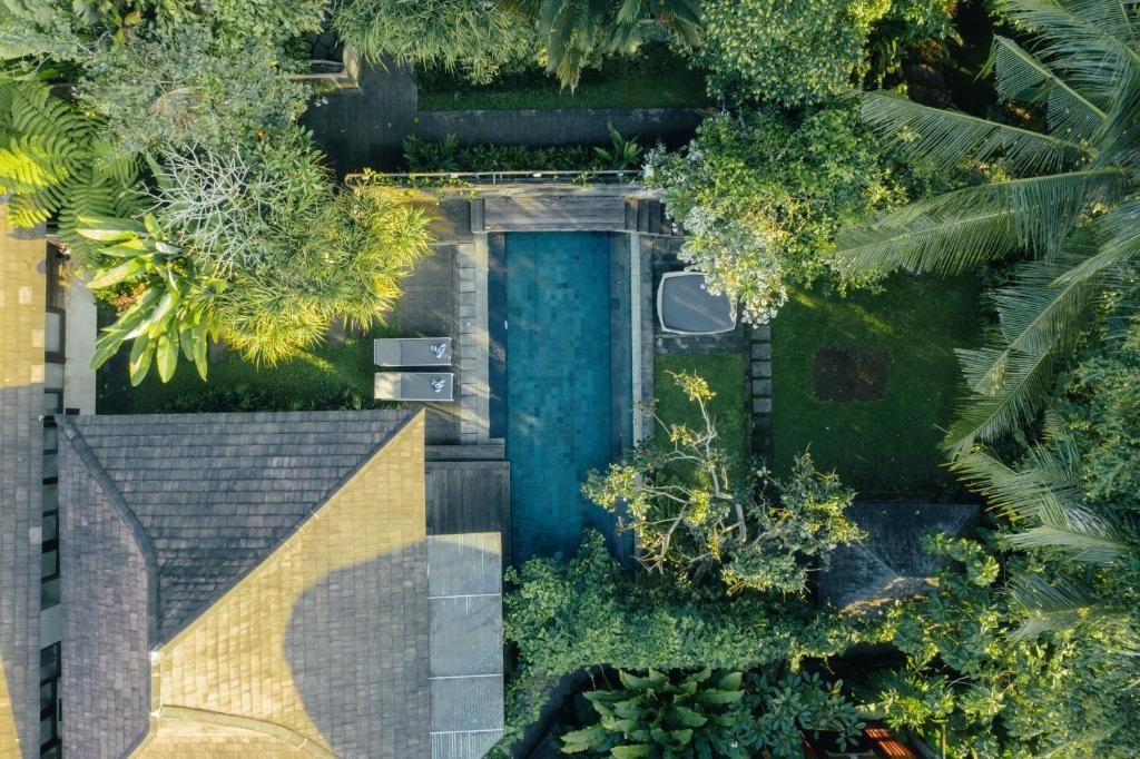 Surya Kembar Villas (Indonesia Ubud) - Booking.com
